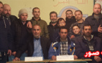 لقاء تواصلي لجمعية ثاومات علوانة مع الجمعية الاسلامية بريورات