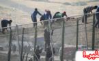 تنسيق أمني مغربي-إسباني يحبط هجوم أكثر من 200 مهاجر سري على سياج مليلية صباح اليوم