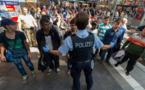 انخفاض أعداد المهاجرين غير الشرعيين بشكل حاد في ألمانيا العام الماضي