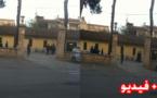 صادم.. تعنيف مواطن مغربي من  الدريوش بمايوركا واستياء عارم من تصرفات الشرطة الاسبانية مع المغاربة
