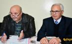 """أزواغ: الشرقاوي لا يعرف إلا قاموس """"الشفارة"""".. بنعلال: خروقات كبيرة قام بها الرئيس المعزول للهلال الأحمر"""
