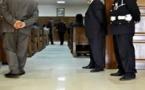 المحكمة الابتدائية تقضي ب 6 أشهر حبسا نافذا لشواد كلية الحقوق في طنجة