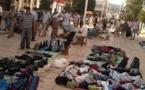 بعد حملة ألو الباشا الناظور ولات جوطية.. نشطاء يعتزمون الإحتجاج أمام البلدية بهذه الطريقة الغريبة