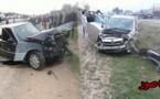 حادثة سير خطير في طريق الموت بين الناظور وأركمان تتسب في جرح ثلاثة أشخاص