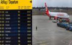 إلغاء مئات الرحلات الجوية في العاصمة الألمانية برلين لهذا السبب