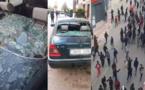 الحبس النافذ لإثنين من المعتقلين على خلفية أحداث شغب مباراة الوداد وشباب الريف