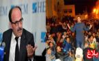 رئيس جهة الحسيمة-طنجة يبدي استعداده للحوار مع نشطاء الحراك الشعبي بالحسيمة حول ملفهم المطلبي