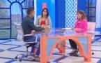 """فارس شاكر ضيف على برنامج """"تينوبكا"""" بالقناة الأمازيغية"""