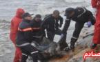 البحر الأبيض المتوسط يستقبل عشرة آلاف غريق إفريقيّ في عامين