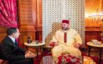 الملك محمد السادس يعطي مهلة 15 يوم للعثماني من أجل تشكيل الحكومة