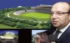 """سعيد زارو  ينفي رغبة وكالة """"مارشيكا"""" دعم بناء المركب الرياضي لإقليم الناظور"""