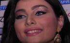 الشابة الناظورية حنان لخضر تحتل الأولى عربيا والخامسة عالميا كأجمل وجه في العالم
