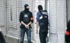 """طارق الشط.. قصة شرطي مغربي يمشط """"أحياء المتطرفين"""" في بروكسيل"""