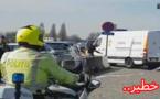 بلجيكا: اعتقال شخص كان يحاول تفجير سيارة وسط أنتويرب