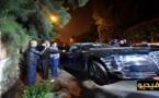 المتهم بقتل مرداس يدل رجال الشرطة على مكان السلاح