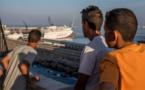 حكومة مليلية تستنجد بالإتحاد الأوروبي لحل مشكلة القاصرين المغاربة