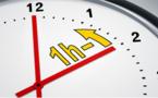 الرجوع إلى الساعة القانونية للمملكة المغربية في هذا التاريخ قبل رمضان