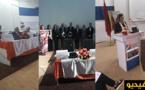 الرباط تحتضن حفل تقديم كتاب*السفر إلى جنوب المغرب،من سيدي إيفني إلى لكويرة*.