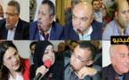 مداخلة بعض المنتخبين في لقاء وزير الداخلية