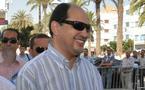 بلاغ أحمد الرحموني للمواطنين عبر ناظورسيتي