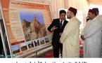 جلالة الملك يترأس مراسم التوقيع على اتفاقيات للتأهيل الحضري لخمس مدن بإقليم الناضور