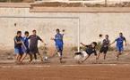 كرة القدم الناظورية بين مطرقة المواهب وسندان إنعدام البنيات التحتية .. إلى متى ؟