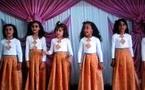 الحفل الختامي لمدرسة الإمام مالك