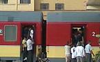 فوضى بمحطة القطار بالناظور ومسافرون يستنكرون الوضع