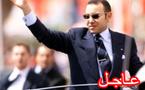 الملك محمد السادس يمدد فترة إقامته بالناظور
