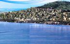 برنامج تهيئة وتنمية بحيرة مارشيكا، مشروع سياحي ضخم ذو توجه بيئي