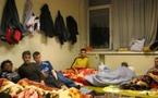 مهاجرون مغاربة يعيشون كارثة إنسانية بأوروبا