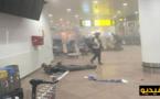 انفجار يهز محطة للقطارات في بروكسل
