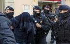 """اسبانيا ..اعتقال 3 مغاربة أحدهم جند """"دواعش"""" لتنفيذ هجوم ارهابي"""