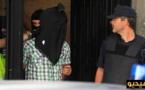 الشرطة الإسبانية تعتقل مواطنا مغربيا يعمل لصـالح داعش