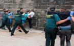 قلق اسباني من تزايد طلبات اللجوء السياسي لمغاربة بسبب حراك الريف