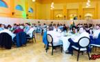 """شبكة """"إيما"""" بستراسبورغ تنظم مائدة إفطار على شرف المقاولين المغاربة والفرنسيين"""