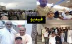 افراد الجالية المسلمة بمختلف دول أوروبا  تحتفل صباح اليوم بعيد الفطر السعيد