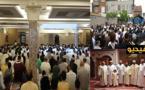 مساجد بلجيكا تحتفل بعيد الفطر المبارك في أجواء من الغبطة و السرور