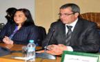 هذه هي المناصب التي تولها العامل الجديد لإقليم الناظور علي خليل وهذا تكوينه الدراسي
