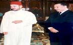 الملك يعين الناظوري مصطفى المنصوري سفيرا للمملكة المغربية بالسعودية