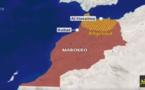 """بالفيديو.. قناة هولندية ترسم خريطة """"الجمهورية الريفية"""" وترد بلهجة قوية على الرباط"""