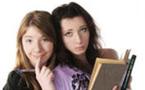 الدراسة بمشاركة الصديقات إيجابية أم سلبية ؟