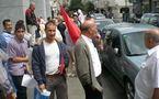 الجالية المغربية تُفْشِلُ خُطَط البوليزاريو ببلجيكا