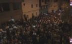 تقرير العربية: الحكومة المغربية تعلن التعبئة من أجل الحسيمة