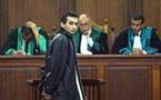بنشمسي يهدد بمقاضاة رشيد نيني و يوجه رسالة للرأي العام