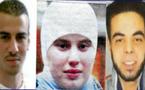 سقوط أخطر عنصر في عصابة  الفارين من سجن بروج البلجيكي