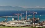 ميناء طنجة المتوسط :ميلاد مركب مينائي عملاق بشمال المغرب