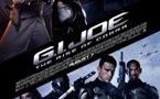 فيلم (جي أي جو) يتصدر ايرادات السينما الامريكية