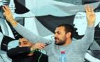 مفاجأة.. ناصر الزفزافي يعترف امام قاضي التحقيق انه كتب الرسالة التي سربها زيان