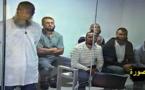 القضاء الاسباني يدين 6 ناظوريين بشبهة استقطاب وتجنيد جنود وأمنيين بمليلية